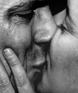 Любовь - лучшая из эмоций