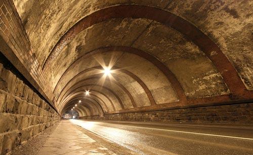 Персональный блог, как этот тоннель - без дна...